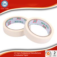 Wholesale Self Adhesive Colored Masking Tape White Long Lasting For Sealing from china suppliers
