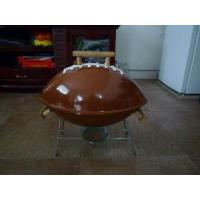 Wholesale Football Shaped, Soccer BBQ Grills from china suppliers