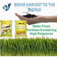 Wholesale Agriculture grade organic Water-soluble High Potassium Humic Amino acid Fertilizer from china suppliers
