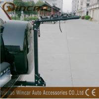 Wholesale Nope Rear Bike Carrier Three Bike Carrier Iron Hitch Mounted from china suppliers