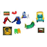 Wholesale rotational molding plastic toy from china suppliers