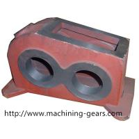 Wholesale Agricultural Precision Machining Parts Iron Castings Anti - Wearing from china suppliers