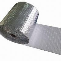 Wholesale Foil double bubble with white PE layer from china suppliers