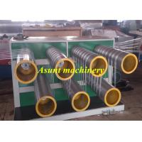 Wholesale PE Nylon Tearing Film Flat yarn Plastic Rope Machine / PP Rope Making Machine from china suppliers