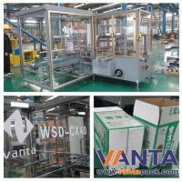 Wholesale Beverage Automatic Carton Erector And Bottom Sealer Packaging Equipment from china suppliers