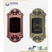 Wholesale Orbita electronic cabinet lock, sauna lock, locker lock with RFID card from china suppliers