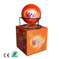 Quality portable fire ball elide fire extinguisher price afo fire ball fire fighting ball ball for sale