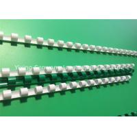 Wholesale School Plastic Book Binding Combs 12mm With Presentation Covers from china suppliers