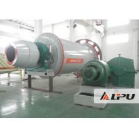 Wholesale 17-32t/H Steel Ball Grinder Mill For Ore Beneficiation Plant from china suppliers