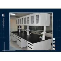 Wholesale Pharmaceuticals Pathology Science Lab Furniture Cleanroom Island Bench from china suppliers