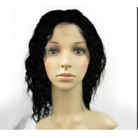 Wholesale 100 Virgin Brazilian Natural Human Hair Wigs For White Women from china suppliers