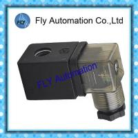 Wholesale IP65 10mm solenoid Connection type: Screw/Spade Color: Purple For Turbo pulse jet valves from china suppliers