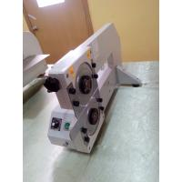 Wholesale Hand Push Pcb Depaneling Machine With Two Circular Blades from china suppliers