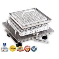 Wholesale 100 holes Semi Auto Capsule Filler Capsule Filling Machine Size 4 from china suppliers