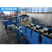 Wholesale Roof Batten OMEGA Shape Steel Frame Roll Forming Machine with 5.5 KW  Main Power from china suppliers