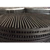 Wholesale Metallic Structured Packing Column Metal Orifice Plate Corrugated Packing from china suppliers