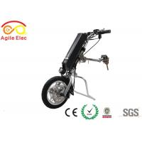 Wholesale 36V 250W Power Automatic Wheelchair Accessories With Half - Twist Throttle from china suppliers