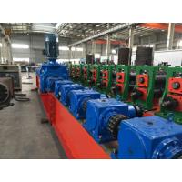 Wholesale 1.5mm - 3.0mm Thickness Roll Forming Equipment , Galvanized Steel Silo Making Machine from china suppliers