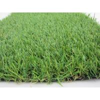 Wholesale 12800Dtex 30mm Outdoor Artificial Grass PE , UV Resistant from china suppliers
