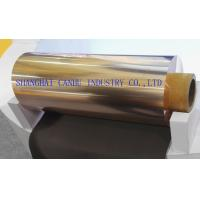 Wholesale 9um-35um Thickness Side Treatment Rolled Copper Foil for FCCL from china suppliers