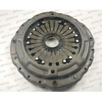 Wholesale Wearproof MAZ Parts Casing Clutch Pressure Plate For MAZ 236HE Engine OEM 182 - 1601090 from china suppliers