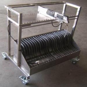 Wholesale Siemens Feeder Storage Cart / Feeder Trolley from china suppliers