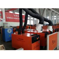 Wholesale cutting cleaning dust extraction systems two arms for MAG welding from china suppliers