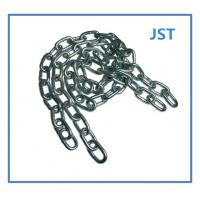 Wholesale Hot DIP Galvanized Alloy Welded Link Chains from china suppliers