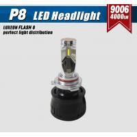 Buy cheap 9006 High power 36W LED Car Headlight ,4000lm With Die Casting Aluminum Housing from wholesalers