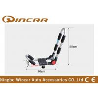 Wholesale 2 Pair Snowboard / Boat Canoe / Kayak Roof Carrier can Height adjustable from china suppliers