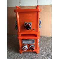Wholesale Portable Electrical Distribution Box Heavy Duty Molded PE Enclosure from china suppliers