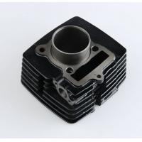 Wholesale Bajaj Motorcycle Cast Iron Engine Cylinder Block / 4 Stroke Single Cylinder IS-3 from china suppliers