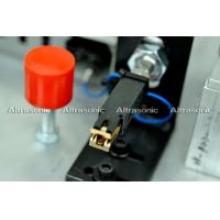 Wholesale High Perfomance Portable 35Khz Ultrasonic Riveting Welding Machine 50HZ / 60 HZ from china suppliers