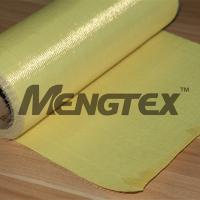 Wholesale Anti-Ballistic 0.194mm Thickness 280g UD Aramid Fiber Cloth/Fabric from china suppliers