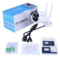 Quality SZSINOCAM WIFI  Wireless Security CCTV  IP Camera Support PC , app and Software Remote Viewing for sale