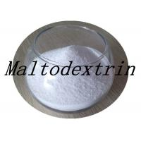 Wholesale Professional NON - GMO Corn Maltodextrin Thickener 4.5-6.5 PH SGS BV Certification from china suppliers