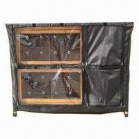 Wholesale Hutch Cover, Warm in Winter and Cool in Summer, Easy-to-clean from china suppliers