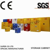 Wholesale Chemistry Chemical Storage Cabinets / Flammable Storage Cabinets from china suppliers