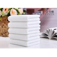 Wholesale 32S/2 Hotel Luxury Linen Collection Towels With ISO9001 Certificate from china suppliers