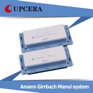 Quality Amann Girrbach System Zirconia Blocks Dental HT White Blank for sale