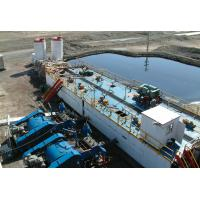 Wholesale Drilling Mud Processing system,  Solid Control System for mining,coal exploration drilling from china suppliers