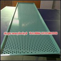 Wholesale perforated sheet for facade/perforated metal sheet facade from china suppliers