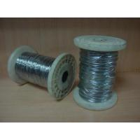 Wholesale Low carbon AISI Galvanized Steel Wire for medical equipment from china suppliers