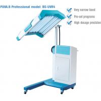 Wholesale Ultraviolet UVB Light Therapy Machine For Psoriasis / Vitiligo / Eczema Treatment from china suppliers