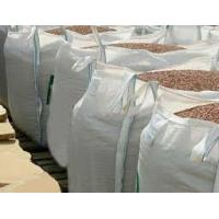 Wholesale firewood pellets FIBC pp jumbo bags ton bag of full open spout for minerals from china suppliers