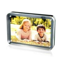 Wholesale Wholesale high quality clear acrylic photo frame with magnet from china suppliers
