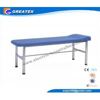Wholesale Leather and Stainless Steel Patient exam tables / Bed / Couch With CE  FDA  ISO from china suppliers