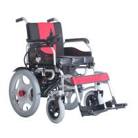 Quality Automated Outdoor / Indoor Commode Motorised Wheel Chair Customized for sale