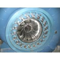 Wholesale Horizontal / Vertical Shaft Pelton Wheel Water Turbine With Diameter Below 2m In Hydropower Project from china suppliers