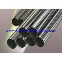 Wholesale Alloy 400, Monel® 400 Nickel Alloy Pipe ASTM B165 and ASME SB165 UNS N04400 from china suppliers